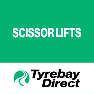 Scissor Lifts